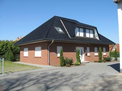 Ruhiges Wohnen mit Terrasse in Cappeln