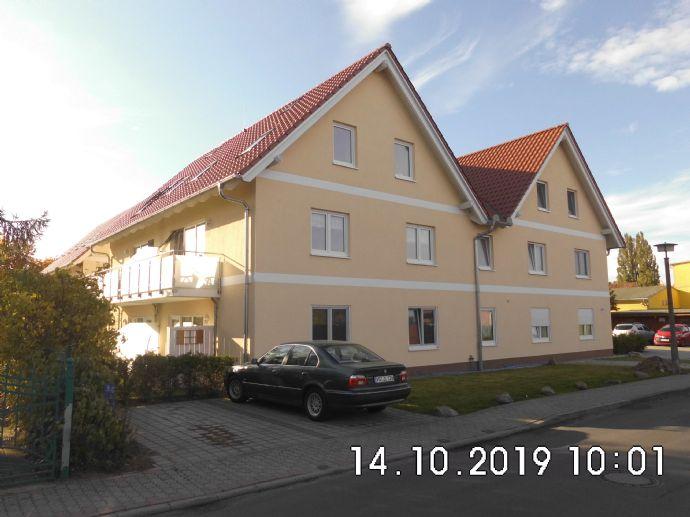 Wohnhaus mit 10 Wohneinheiten in Koserow