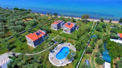 Thassos Renditeobjekte, Mehrfamilienhäuser, Geschäftshäuser, Kapitalanlage