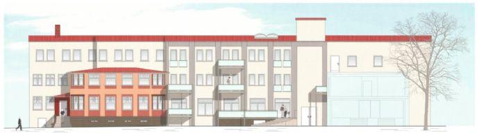 Sonnige 3-Zimmer-Wohnung in der Altstadt
