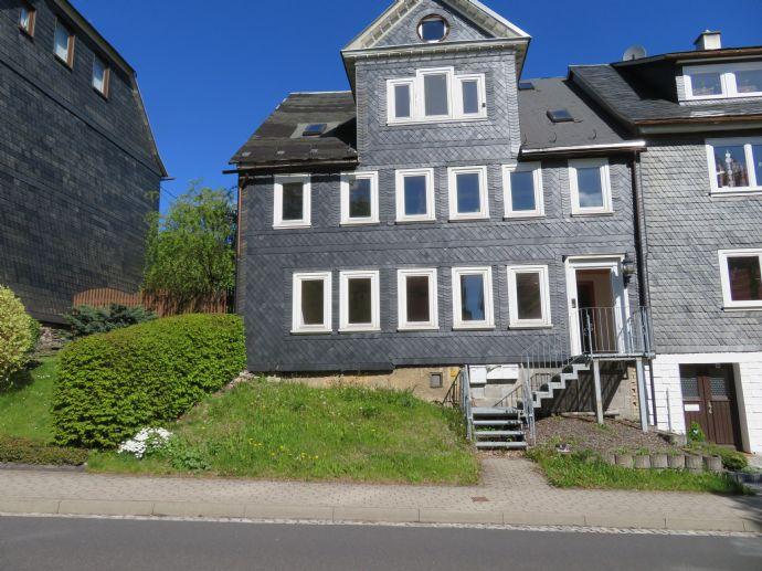 Mehrfamilienhaus in Großbreitenbach