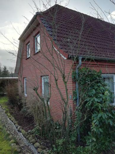 EFH mit Garten in Bohmstedt