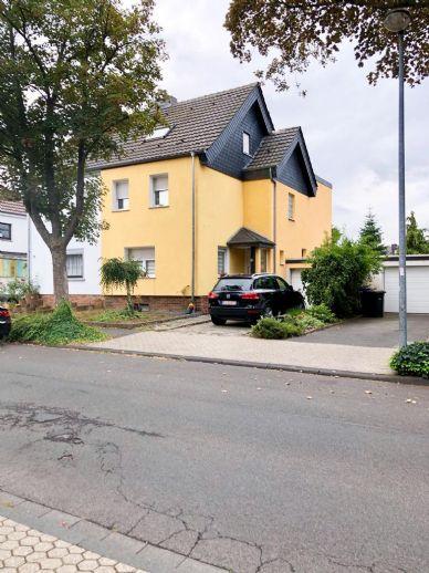 Charmantes kernsaniertes Einfamilienhaus in Euskirchen