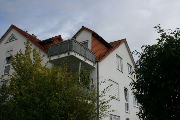 3 Zimmer Wohnung in Konz