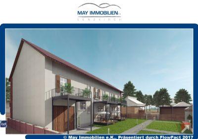 Wohnung Rheinau