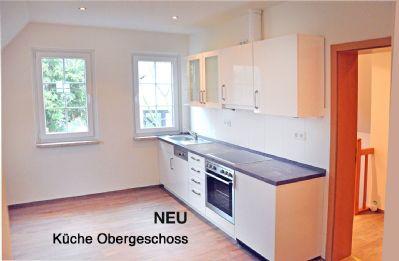 Obergeschoos-Küche