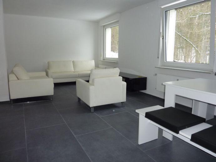 Attraktive und moderne 3-Zimmerwohnung in Wickede Echthausen