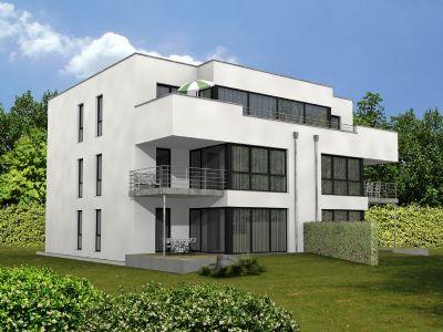 wohnen und leben im carr e am roten turm penthouse gladbeck 278zl4s. Black Bedroom Furniture Sets. Home Design Ideas