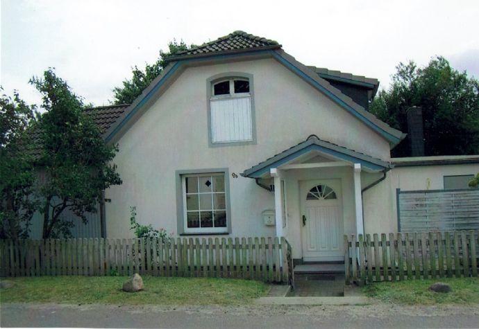 vollsaniertes Einfamilienhaus *** Nähe Stadtzentrum in Torgelow