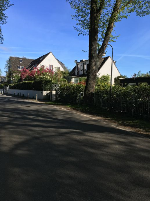 Apartment in ruhiger Lage nahe AB-Anschluss
