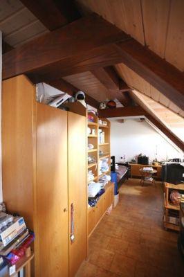 Kinderzimmer Maisonette-Wohnun