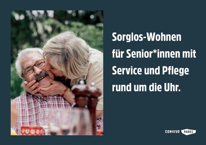 Convivo Park Findorff - Sorglos Wohnen