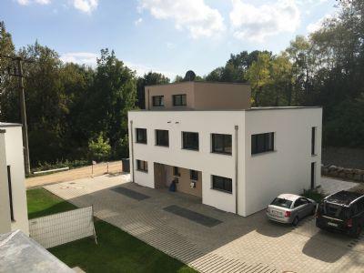 Cube Doppelhaus