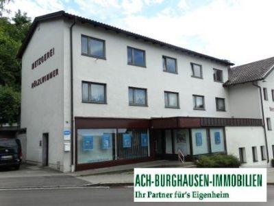 Burgkirchen Wohnungen, Burgkirchen Wohnung mieten