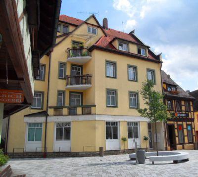 Mellrichstadt Büros, Büroräume, Büroflächen