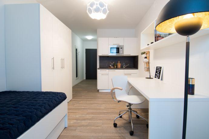 Kapitalanlage Mikro Apartments Eine Investition Die Sich Lohnt