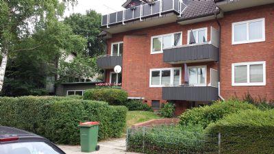 Courtagefreie Traumwohnung im Osten von Hamburg mit Südbalkon