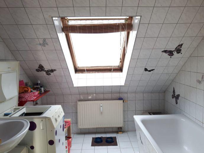 Wohnung in Zwickau Stadtteil Bahnhofsvorstadt