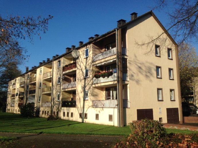 Schöne 3-Zimmer-Wohnung mit Balkon in Bergkamen
