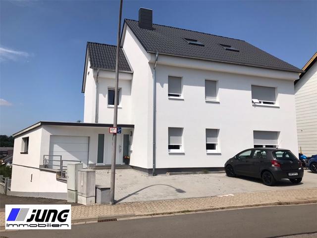 moderne DG-Wohnung in St Ingbert-Rohrbach