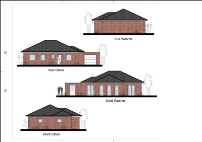 bungalow papenburg bungalows mieten kaufen. Black Bedroom Furniture Sets. Home Design Ideas