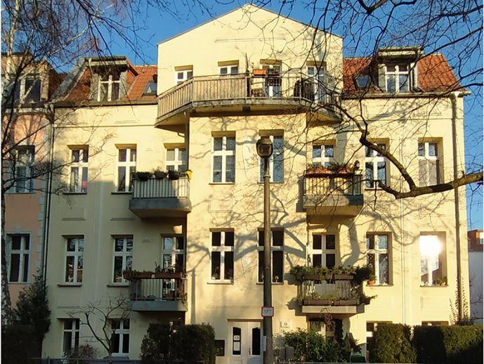 Wintergarten - Wohnung