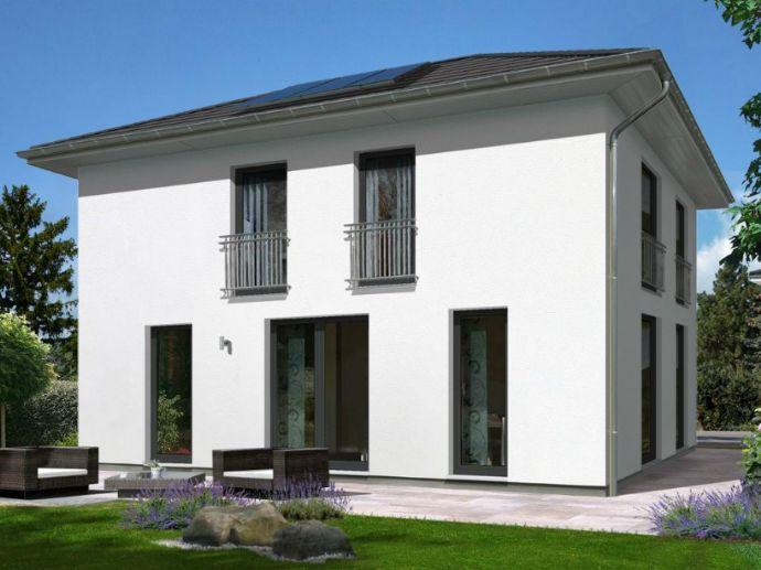 Stadtvilla in Bad Neuenahr Schalkenbach inkl. Grundstück