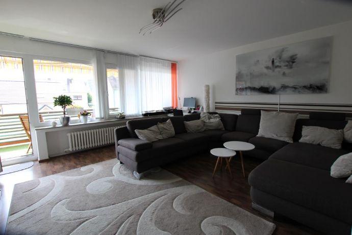 Charmante Eigentumswohnung in zentraler Lage von Bückeburg!