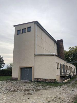 Senftenberg Halle, Senftenberg Hallenfläche
