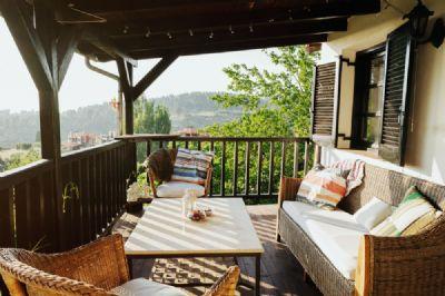 Parthenonas -Sithonia Häuser, Parthenonas -Sithonia Haus kaufen