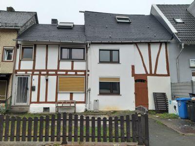 Siegbach Häuser, Siegbach Haus mieten