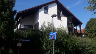Weilheim Wohnungen, Weilheim Wohnung mieten