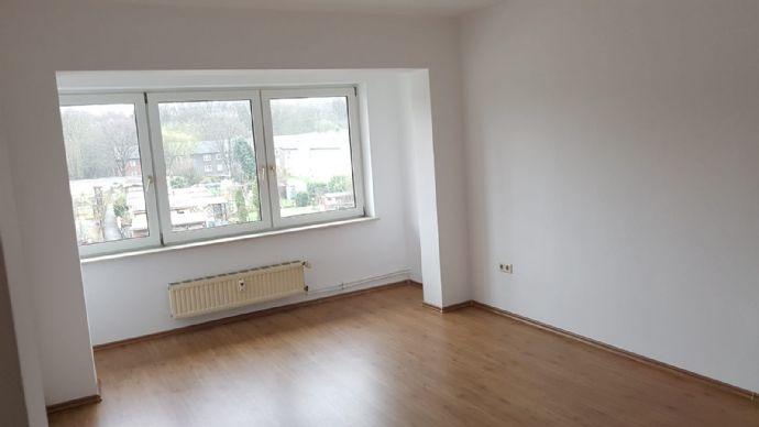 2- Zimmer-Wohnung in Voerde-Möllen frei