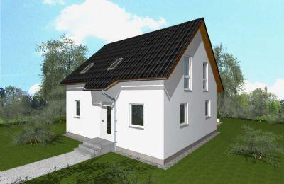 möglicher Haustyp SPIRA 104
