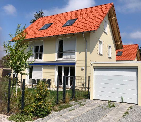 Großzügiges Haus in Potsdam / spacious single-family house in Potsdam