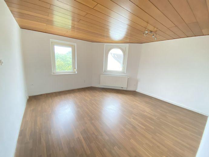 2-Zimmer Wohnung sucht neuen Mieter