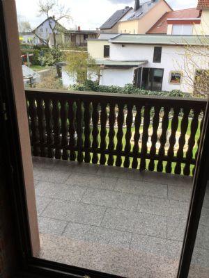 Balkon OG - NG