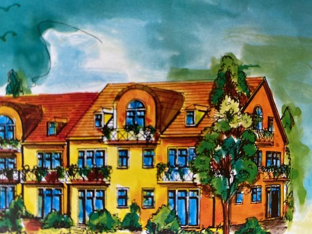 Schöne 1,5-Zimmer Wohnung Ingolstadt-West (Gerolfinger Straße)