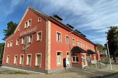 Chemnitz Gastronomie, Pacht, Gaststätten