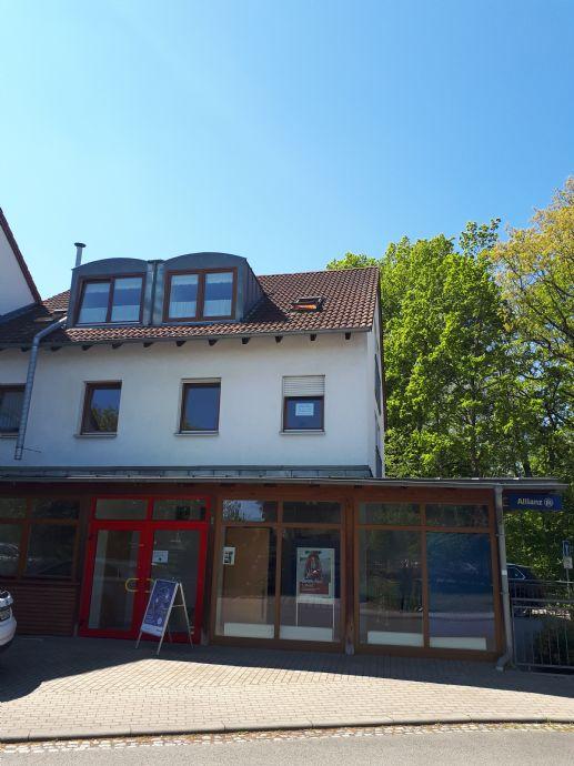 Helle 1,5-Raum-Wohnung im schönen Frohburg auch als Büro geeignet