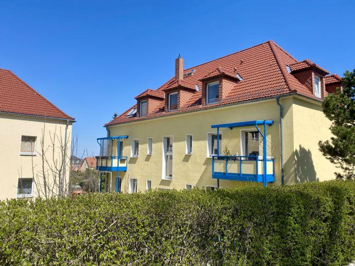 3 Zimmer Wohnung in Dresden (Coschütz/Gittersee)
