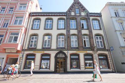 Flensburg Büros, Büroräume, Büroflächen