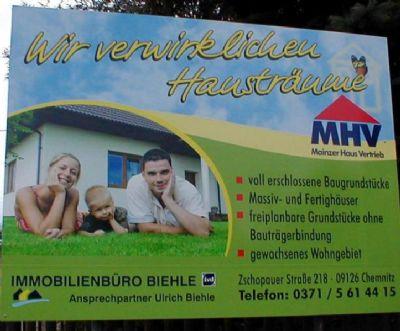 Chemnitz Grundstücke, Chemnitz Grundstück kaufen