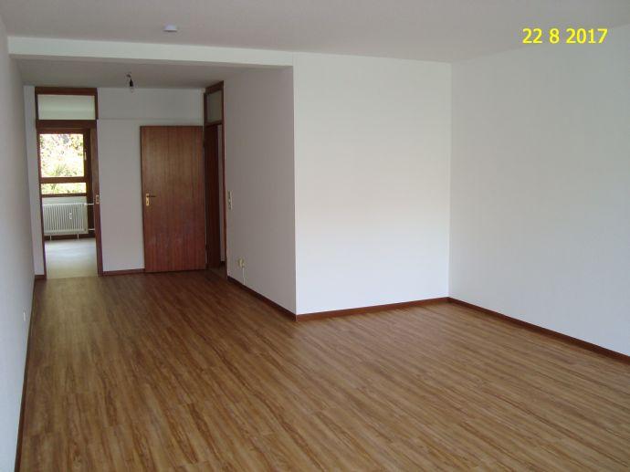 3-Zi-Wohnung zu vermieten