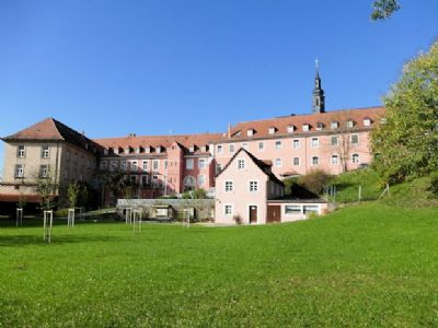 Kloster Himmelkron