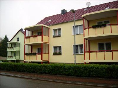 Werben Wohnungen, Werben Wohnung mieten