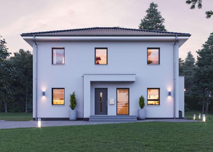 Einfamilienhaus für die große Familie