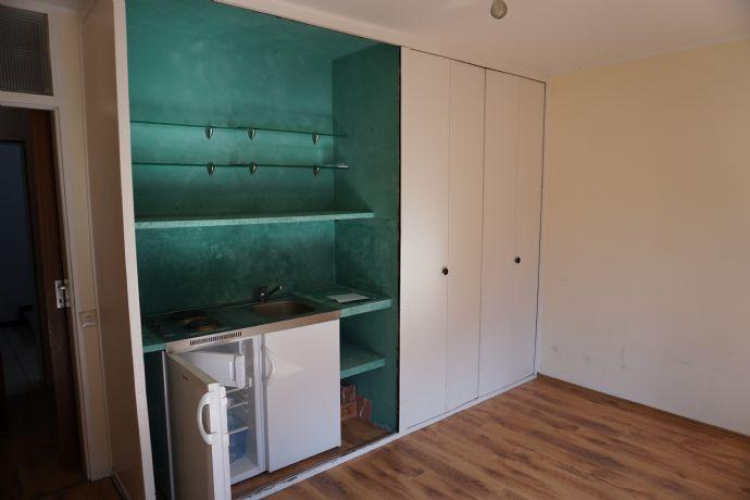 Ruhige 1-Zimmer Wohnung in Weende (Norduni)