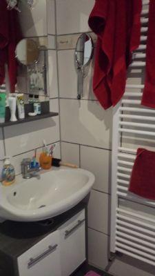 4 zimmer wohnung stadtzentral etagenwohnung l denscheid 24rlz4u. Black Bedroom Furniture Sets. Home Design Ideas