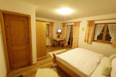 Gästezimmer im Ferienhaus Andreas